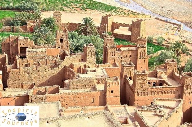 morocco-kasbah