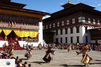 Thimphu Tsechu 036